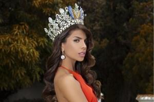 """""""¿Que le hicieron?"""": Tuiteros criticaron el look de Isabella Rodríguez en el Miss Venezuela 2020"""