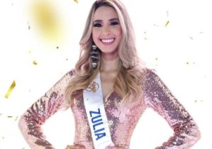 Y Miss Venezuela 2020 es… Miss Zulia, Mariangel Villasmil