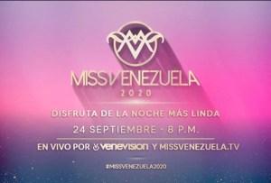 """Y así comenzó """"la noche más bonita del año"""": El Miss Venezuela 2020"""