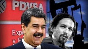 La petrolera de Maduro pide a la Audiencia que no investigue a Iglesias por financiación ilegal