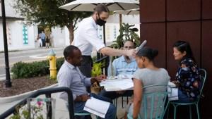 Florida superó los 700 mil contagios por coronavirus