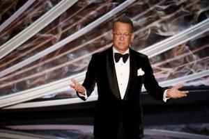 """Tom Hanks reveló que financió una de las escenas más icónicas de """"Forrest Gump"""""""