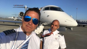 Detienen en Estados Unidos a excéntrico piloto venezolano vinculado al chavismo (Fotos)