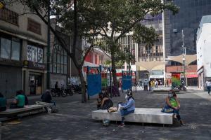 Venezuela roza los 72 mil contagios por coronavirus con 667 nuevos casos
