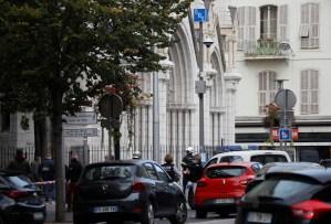 """""""¡Corran, corran… hay gente muerta!"""", un camarero cuenta los minutos de pánico tras ataque en Niza"""