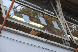 La ventilación es la medida esencial para reducir riesgo de Covid-19 en eventos cerrados