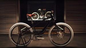 Harley-Davidson presenta su primera bicicleta eléctrica, similar a una de sus legendarias motocicletas (IMÁGENES)