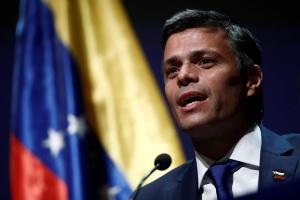"""Maduro amenazó a Leopoldo López: La """"justicia"""" te pondrá los ganchos otra vez (Video)"""