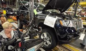 Las ventas de automóviles en EE.UU. se recuperan por sexto mes consecutivo