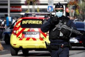 """Francia eleva a """"urgencia atentado"""" el nivel de alerta en todo el país"""