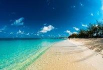 Una isla paradisíaca ofrece visas para trabajar de forma remota, pero con una condición difícil de cumplir