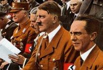 Joseph Goebbels: El gran manipulador nazi que mató a sus seis hijos antes de suicidarse