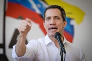 Guaidó respondió a las acusaciones de Jorge Rodríguez: Ustedes deberán rendir cuentas por el saqueo