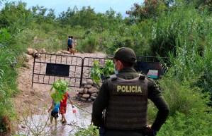 Buscan en Táchira a venezolano señalado de asesinar a su pareja en Cúcuta