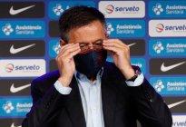 Josep Bartomeu cierra su cuenta en twitter tras dimitir como presidente del Barça