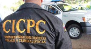 Arrestaron a una PoliMiranda durante pleno secuestro junto a cuatro ciudadanos más en los Altos Mirandinos (Fotos)