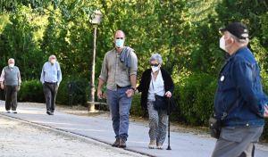 Madrid endurece sus restricciones sanitarias por el Covid-19