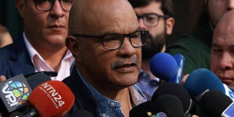 Humberto Prado condena la privativa de libertad contra Roland Carreño