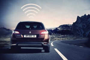 Para 2025 habrá más de 200 millones de vehículos con conectividad integrada a internet