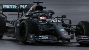 ¿Quién reemplazará a Hamilton este fin de semana?