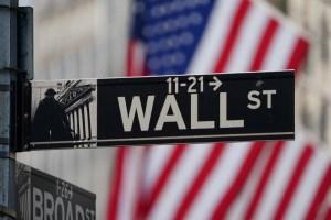 Wall Street cerró en rojo y el Dow Jones cayó pese a buenos datos laborales