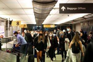 EEUU reveló las nuevas reglas para ingresar al país a partir del #8Nov