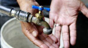 UNT Bejuma denuncia escasez del servicio de agua potable por más de cinco meses y colapso del sistema