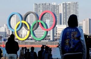 Japón insiste en su idea de celebrar los JJOO pese a rumores de cancelación