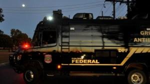 Fue un momento de terror: Explican cómo se vivió el mega robo del banco en Brasil (Videos)
