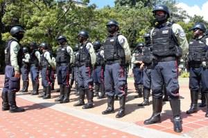 En 53 % disminuyeron los delitos en el municipio Chacao durante este 2020
