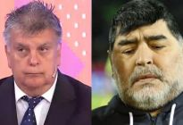 """La revelación que desenmascara a Maradona: """"Uno de los hijos reconocidos no es suyo"""""""