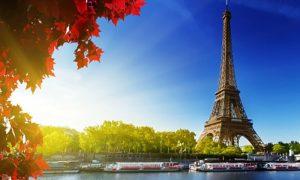 La Torre Eiffel reabrirá al público el #16Dic