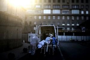 Los casos globales por coronavirus suben a 96 millones, con casi 60 millones de vacunados