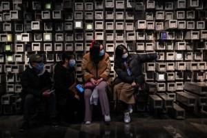 Wuhan se esfuerza por pasar página un año después del confinamiento