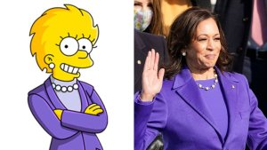 ¿De nuevo la pegaron? Le atribuyen a Los Simpson otra importante predicción sobre EEUU