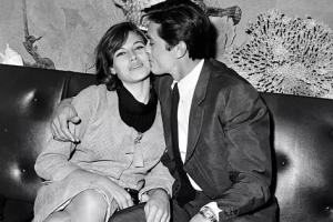 Muere a los 79 años la actriz Nathalie Delon, ex mujer de Alain Delon