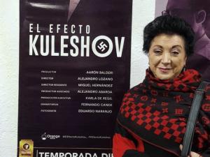 """Fallece Lupe Vázquez, actriz de la serie cómica mexicana """"Dr. Cándido Pérez"""""""