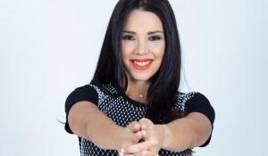 """""""Eneamiga"""": La telenovela que le permitió a Charyl Chacón debutar como actriz"""