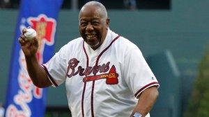 Falleció a los 86 años el legendario Hank Aaron, miembro del Salón de la Fama de las Grandes Ligas