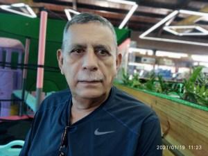 Hugo Maestre: El estado Bolívar está secuestrado sin gasolina por militares y Maduro