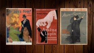 El regreso de Lupin, el caballero ladrón de la Belle Époque: La historia detrás del nuevo éxito de Netflix