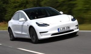 Hertz compra 100.000 vehículos a Tesla, la mayor compra de carros eléctricos de la historia