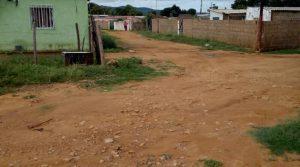 Sin servicios básicos y a expensas de la inseguridad falconianos sobreviven en Cumarebo