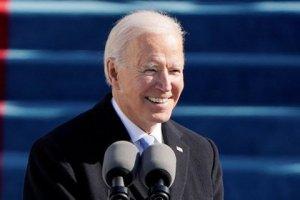 La perturbadora falla durante el discurso de Biden que aterró a los espectadores (VIDEO)