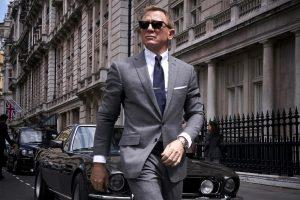 La nueva película de James Bond vuelve a retrasarse: ¿Cuándo será su estreno?