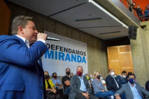 """Gustavo Duque hizo un llamado a """"volver a la política"""""""