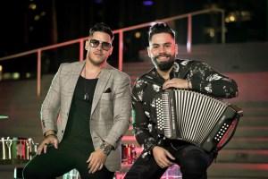 Junto al Binomio de Oro: Roimer Prado y Orlando Simancas deleitan al público desde casa