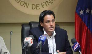 Paparoni afirmó que carta atribuida por supuesto medio investigativo es un montaje