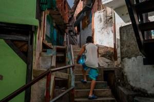 ¡Tuberías vacías! Hogares de Caracas y Miranda azotados por la escasez de agua