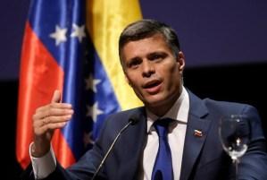Leopoldo López urgió el ingreso de vacunas aprobadas y de calidad a Venezuela